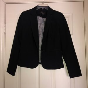 Quality Black Blazer
